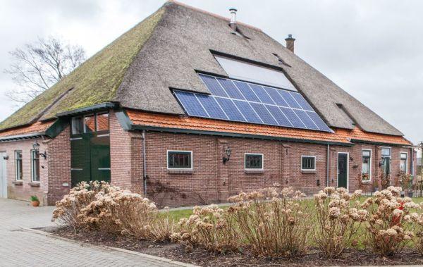 Afbeelding Verduurzamen boerderijen