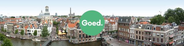 Afbeelding Leiden Aardgasvrij