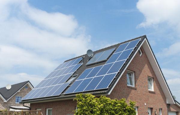 Afbeelding Wijkaanpak energiebesparing Leimuiden