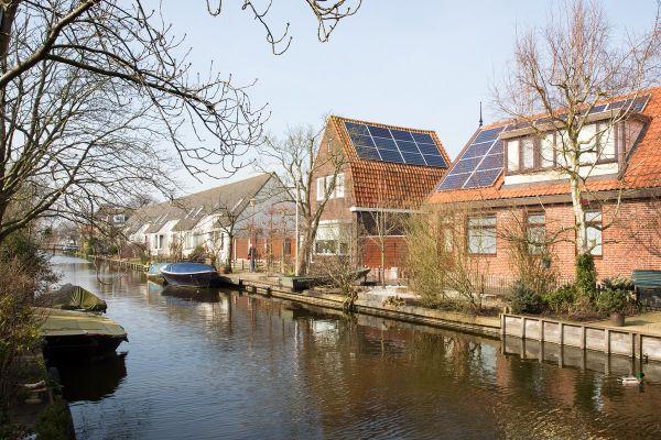 Afbeelding Energiecafé Zaanstad