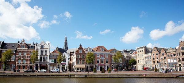 Afbeelding Haarlem gasvrij in 2040