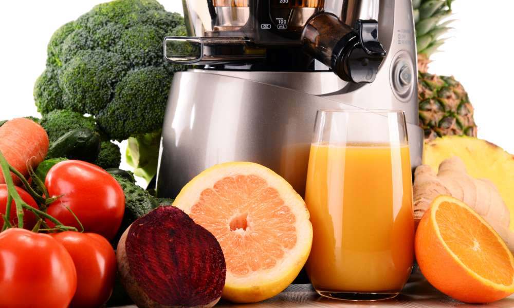 Best Masticating Juicer for Leavy Greens of 2019: Complete Review With Comparison