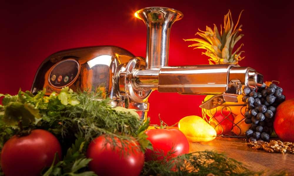 Homgeek Slow Masticating Juicer Extractor Review