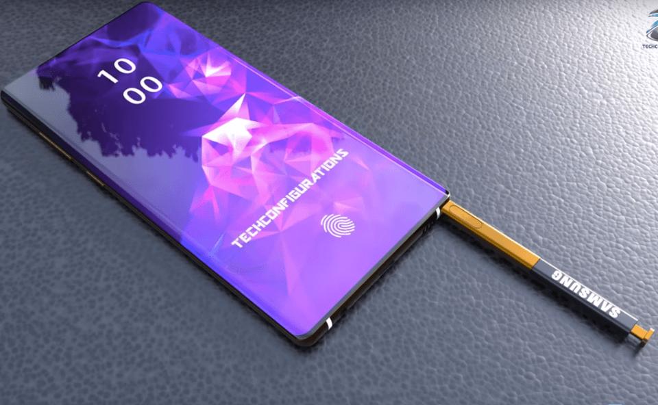 Samsung Galaxy Note 10 Plus : Best Phones 2019