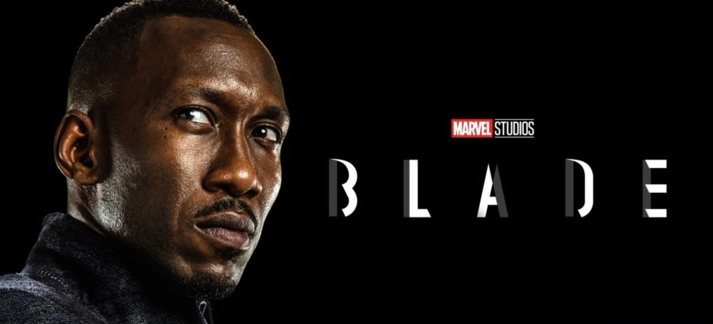 Upcoming Movies from marvel Bladei