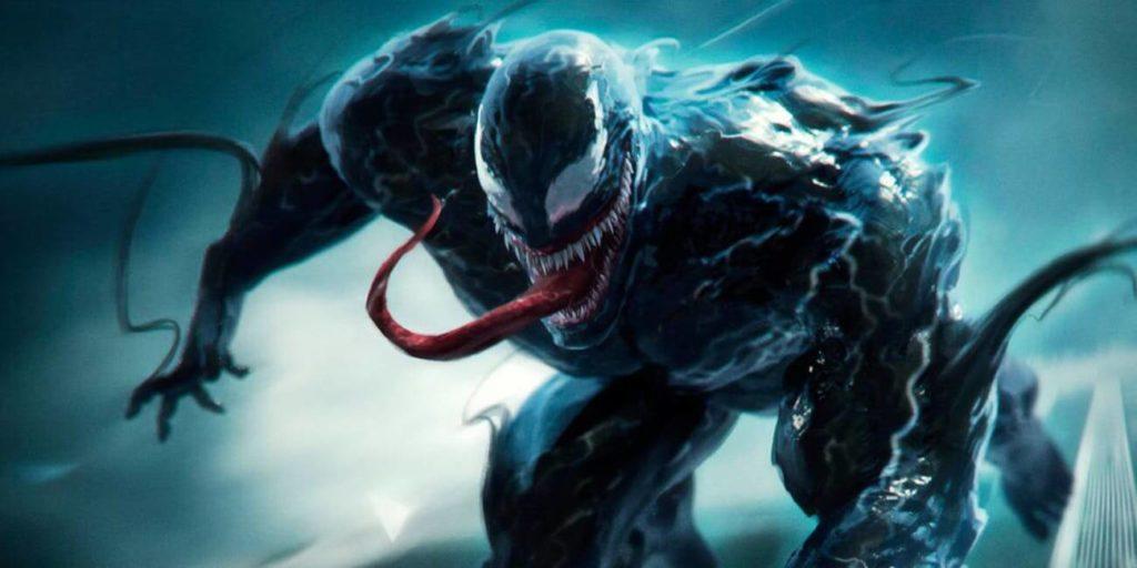 Venom 2 upcoming Movies from marvel