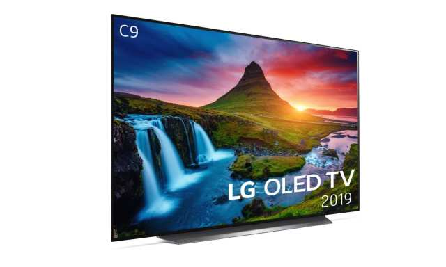 OLED LG C9|| Best Tvs
