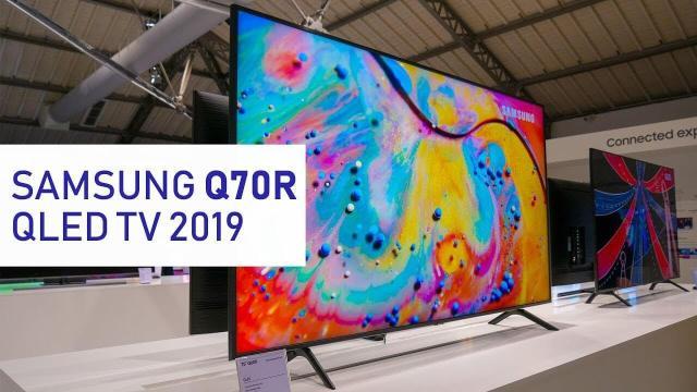 Samsung Q70R series