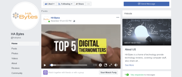 chose your desire video|| how to download facebook videos