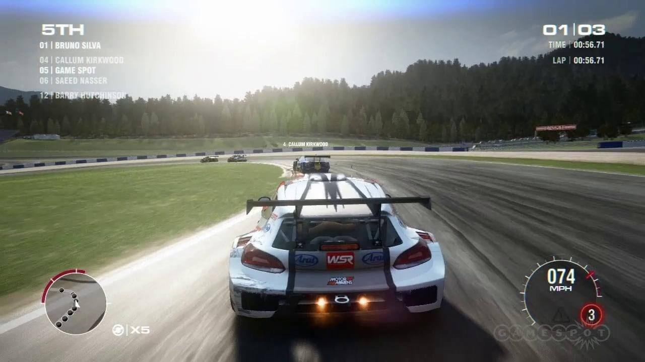 GRID™ Autosport   Best Games For Android