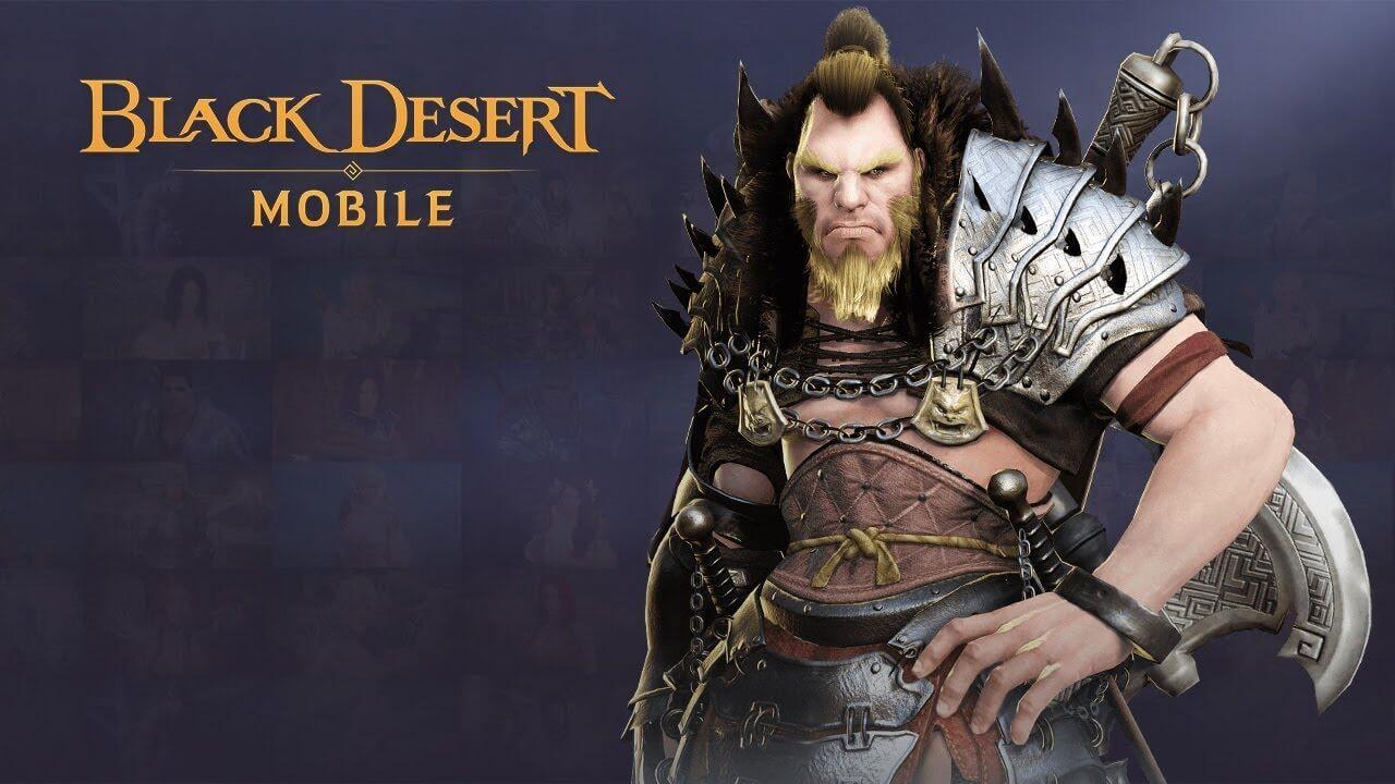 Black Desert Mobile     Best Games For Android