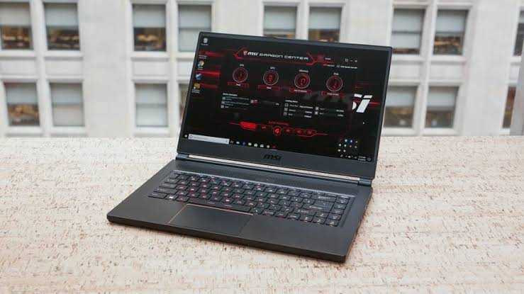 MSI GS65 Stealth thin ||Best Laptops Of 2020