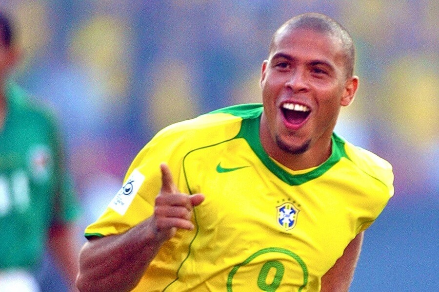 best soccer players of all-time