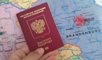 Оформление загранпаспорта без прописки