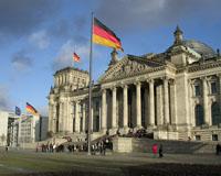 Можно ли получить годовую визу в Германию в чистый паспорт?