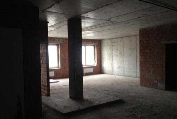 Перепланировка в монолитном доме в 2021 — согласование