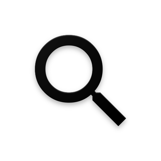 Search Icon Image