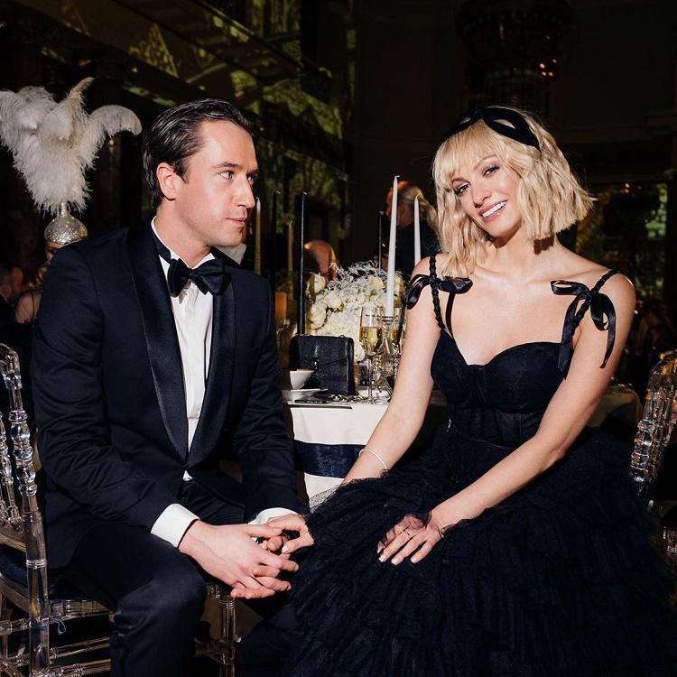Полина Максимова и Егор Корешков снимутся в шоу «Вечерний Ургант»