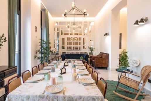 Beispielreise City Sevilla Hotel