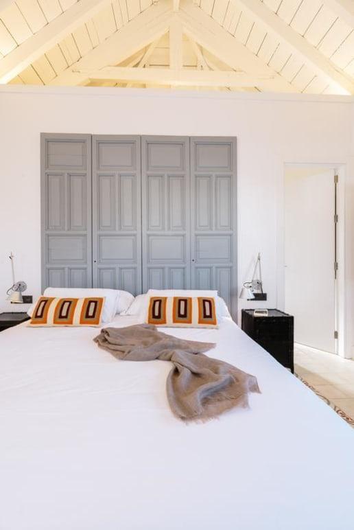 Beispielreise City Sevilla Hotelzimmer