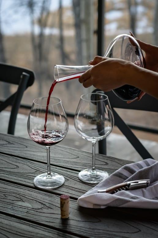 Beispielreise City Montpellier Wine-Tasting