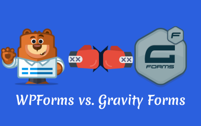 WPForms Vs Gravity Forms: Which one is better?
