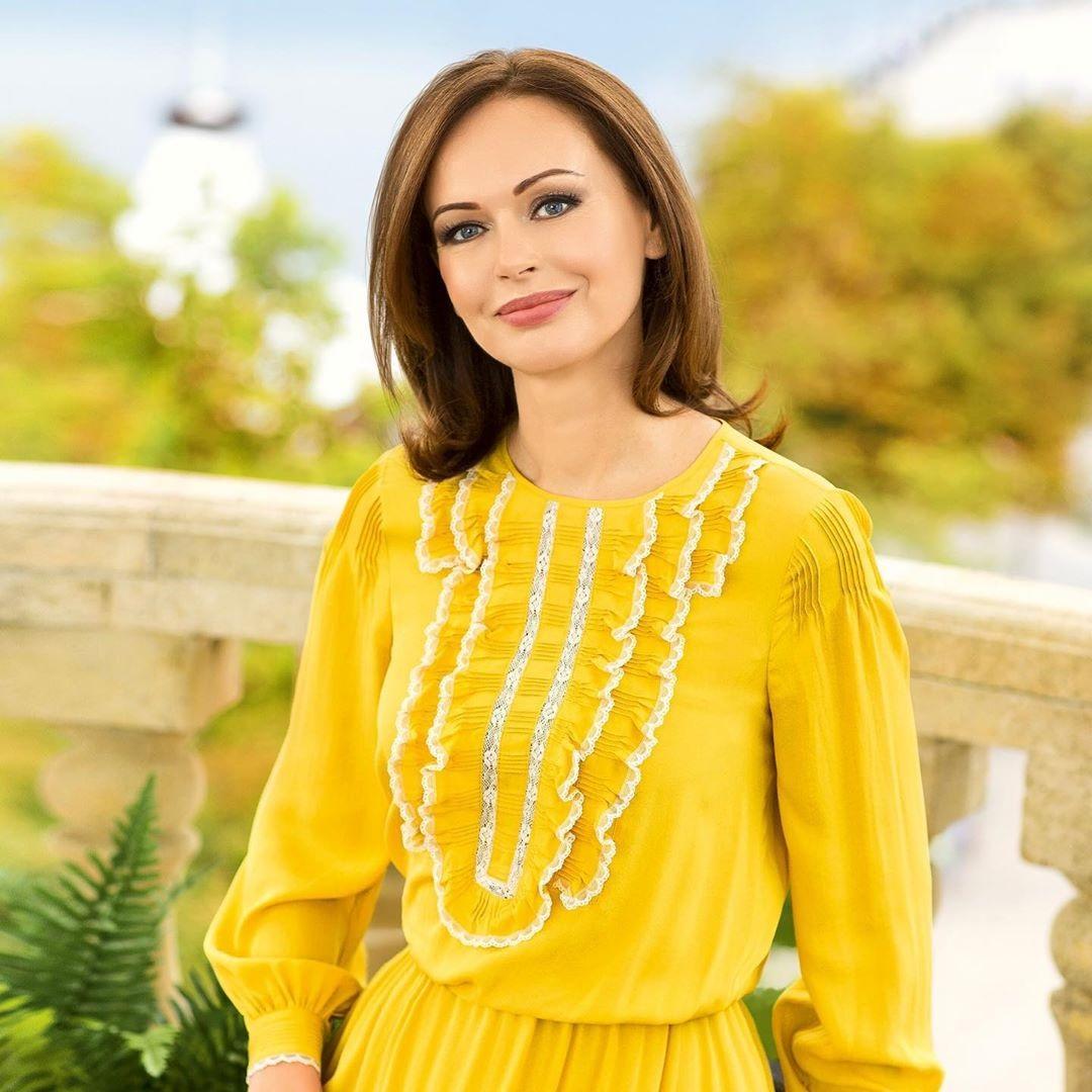 Будьте естественными: Ирина Безрукова дала напутствие абитуриентам театральных вузов