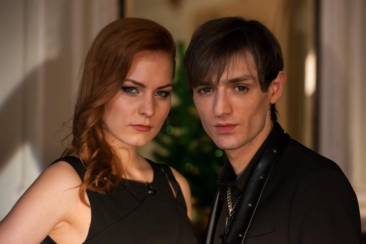 Уже не шутки: звезда «Битвы экстрасенсов» Александр Шепс преследует Мэрилин Керро