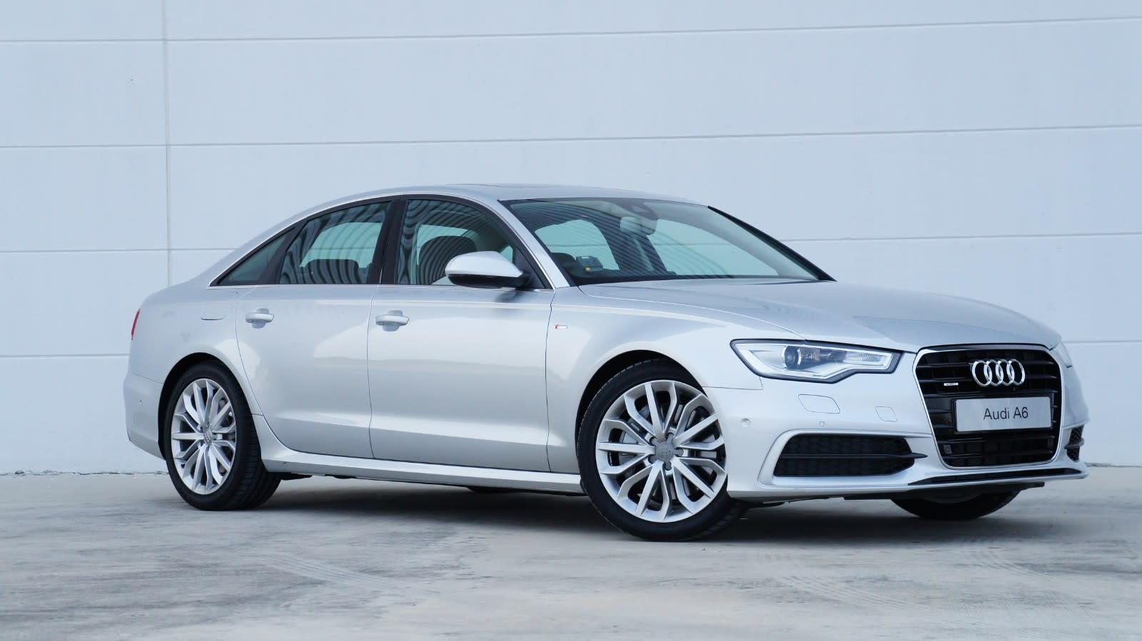 Kekurangan Audi A6 2.8 Spesifikasi