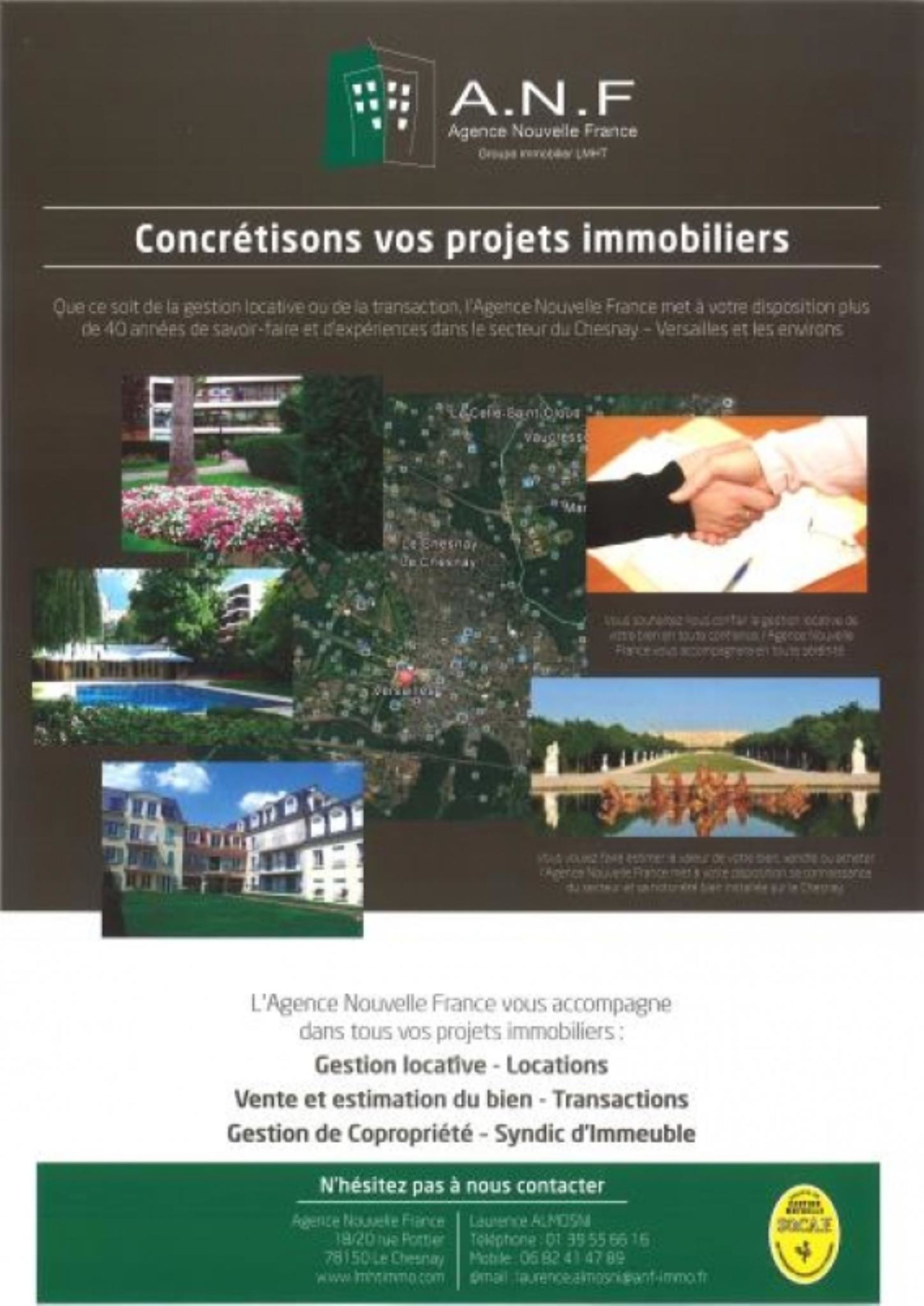 agence immobilière sevres 92 le chesnay 78 achat vente location appartement maison immobilier LMHT ANF AIVQJYUA