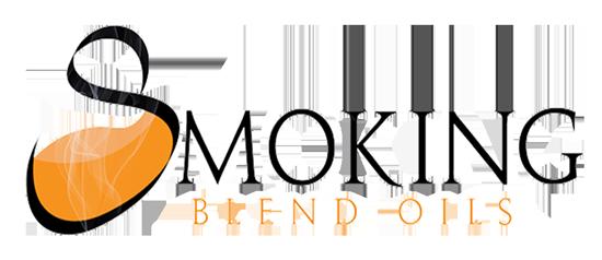 Smoking Blend Oils