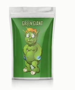 Green Giant Bulk Herbal