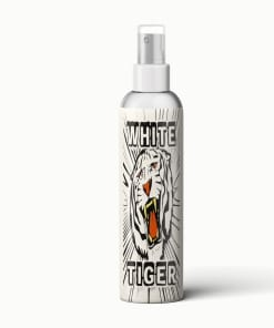 White Tiger Bulk Alcohol