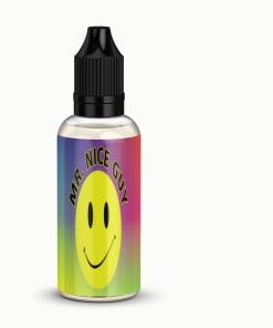 Mr Nice Guy Liquid