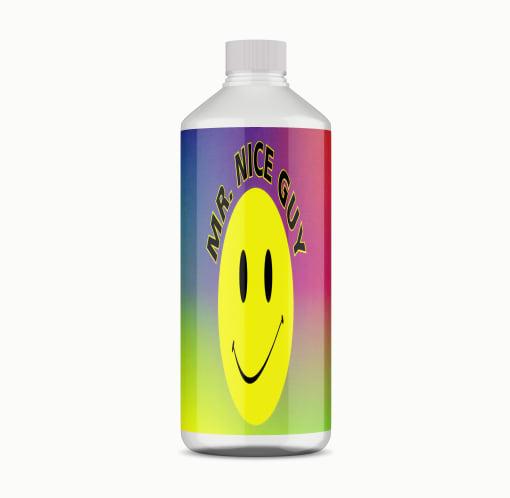 Mr Nice Guy Bulk Liquid