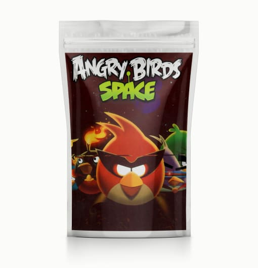 Angry Birds Bulk Herbal