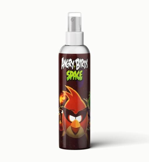 Angry Birds Bulk Alcohol