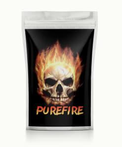 Pure Fire Bulk Herbal