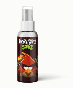 Angry Birds Alcohol