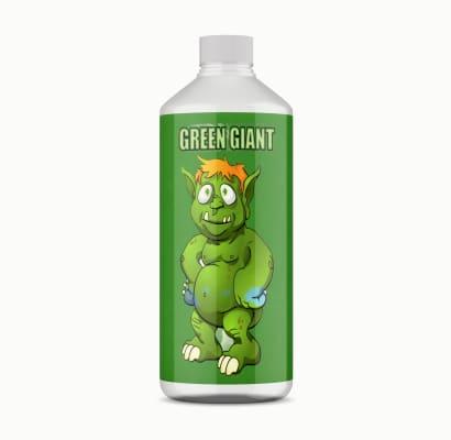 Green Giant Bulk Liquid