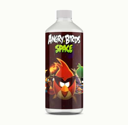 Angry Birds Bulk Liquid