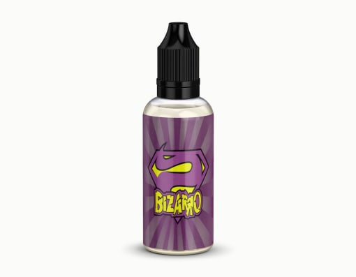 Bizarro Liquid