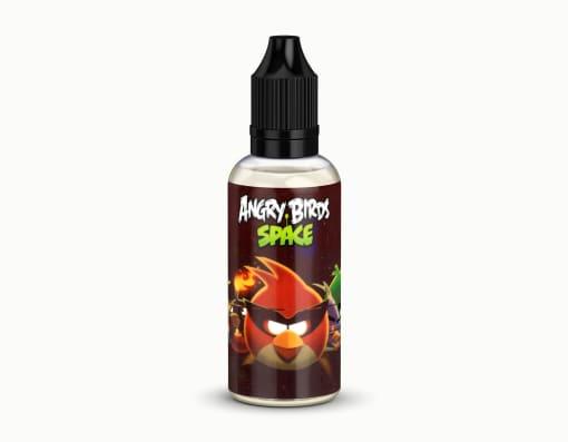 Angry Birds Liquid