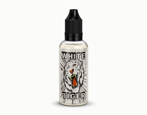 White Tiger Liquid