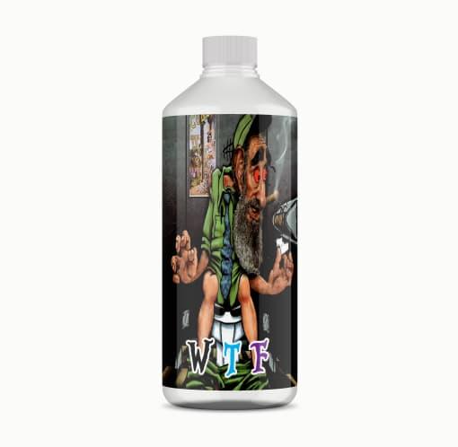 WTF Bulk Liquid