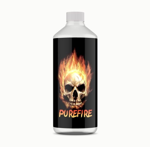 Pure Fire Bulk Liquid