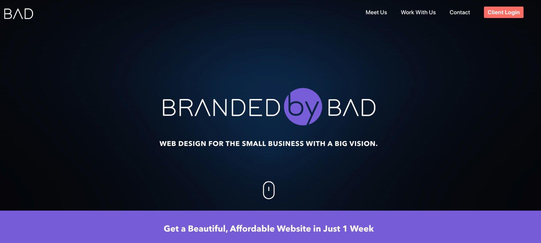 Brandedbybad.com