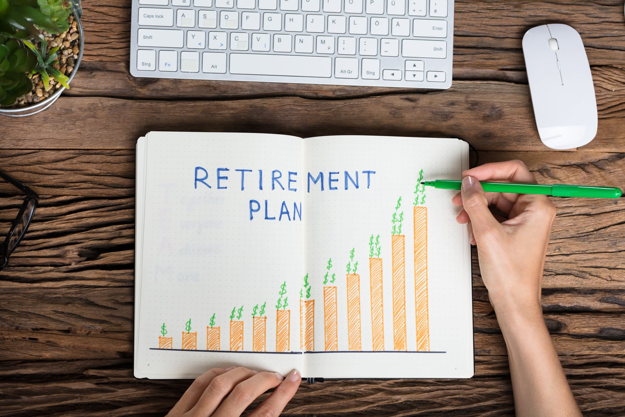 Importance of Retirement Planning for a Better Future