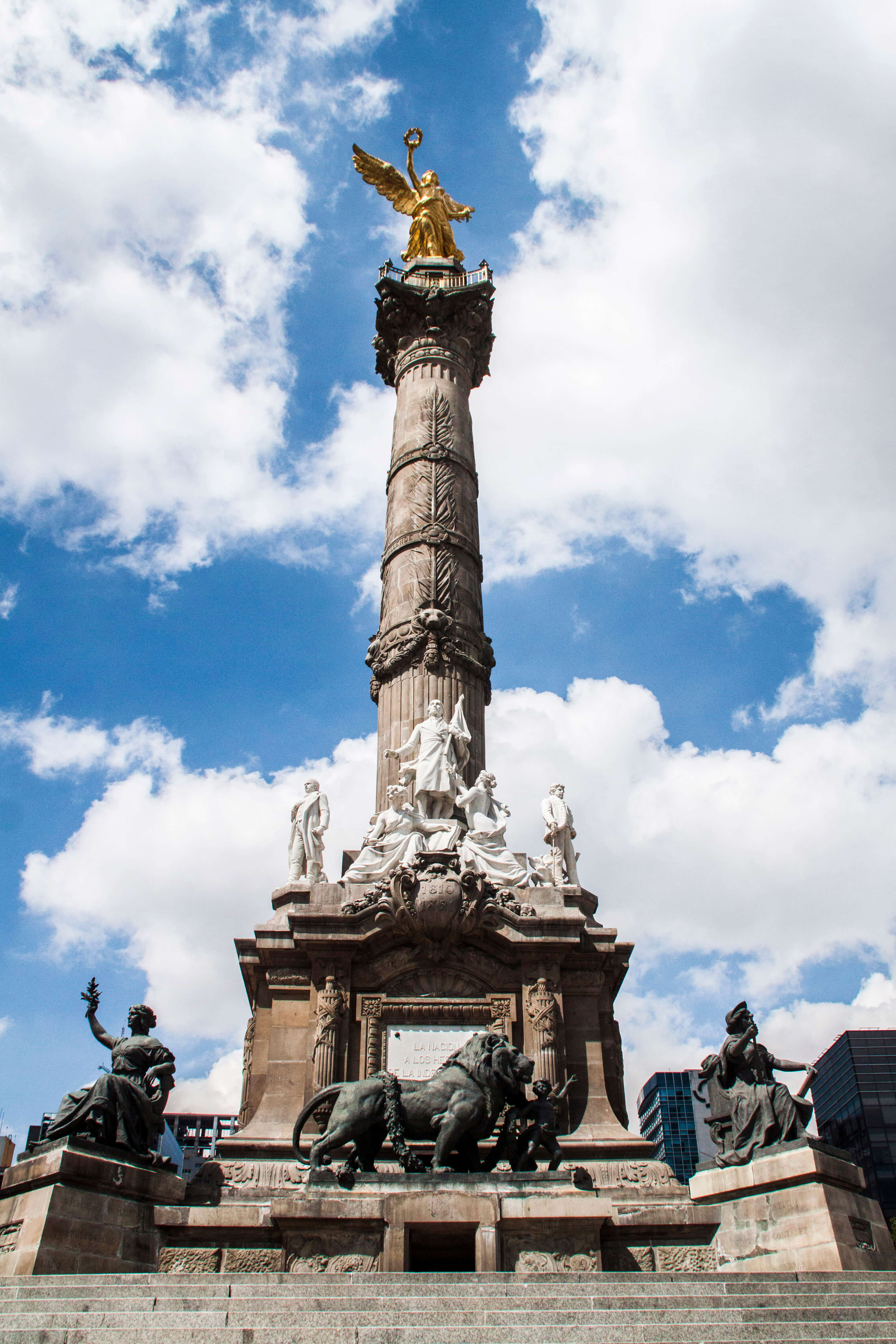 Monumento a la Indipendencia