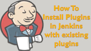 How To Install Plugins in Jenkins with existing plugins